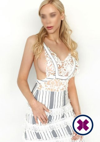 Leona is a very popular English Escort in Westminster