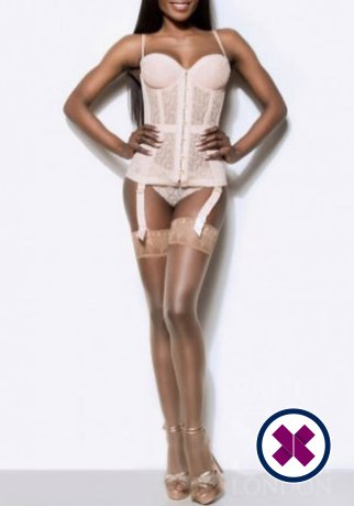Candy is a top quality French Escort in London