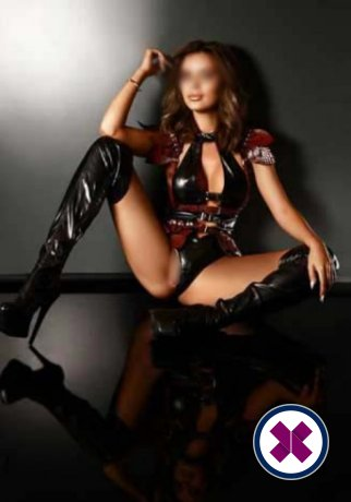 Rosa is a very popular Slovak Escort in Westminster