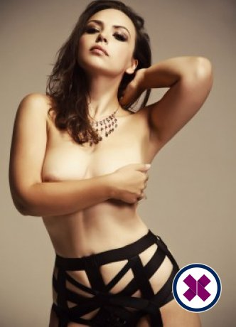 Book a meeting with Rosi Hot in Oslo today