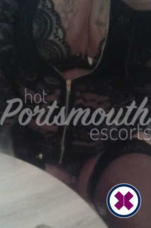 Amander TV er en sexy English Escort i Bournemouth