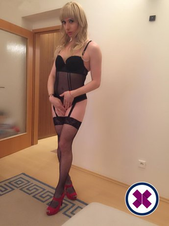 Donna TS er en sexy Swedish Escort i Bromley