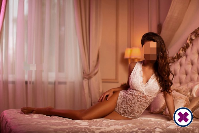 Noris Love is a sexy Estonian Escort in Bergen