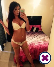 TS Magic Candy VIP is a hot and horny Polish Escort from Brighton