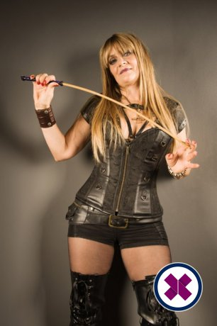 Lady Godiva is a hot and horny English Escort from Westminster