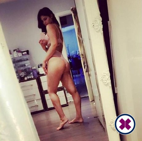 Livia Page is a hot and horny English Escort from Barnet