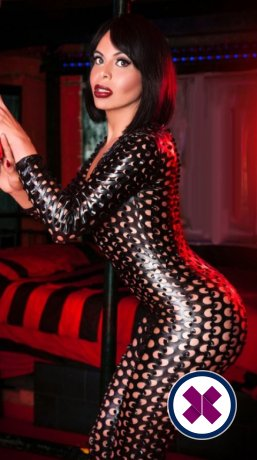 TS Salma is a top quality Mexican Escort in London