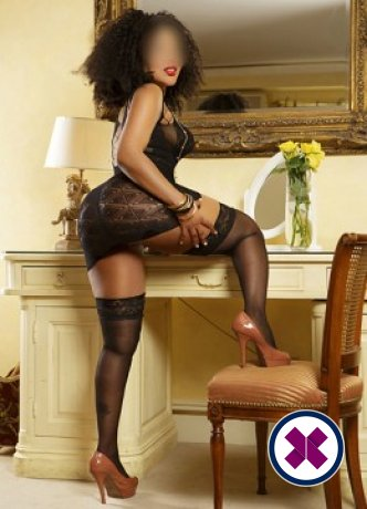 Bella is a sexy French Escort in Manchester