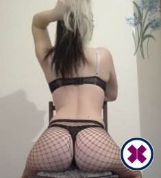 Maya is a hot and horny Italian Escort from Newcastle