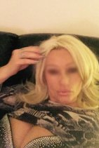 MILF Chloe - escort in London