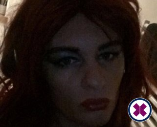 Meet the beautiful Lucy TS in   with just one phone call