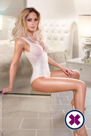 Cataleya is a super sexy Polish Escort in London