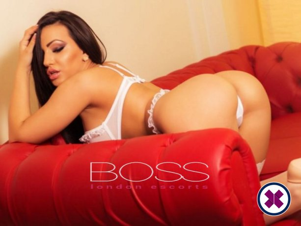 Nicole is a hot and horny Spanish Escort from Camden
