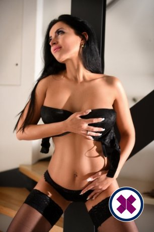Flory is a hot and horny Czech Escort from Birmingham