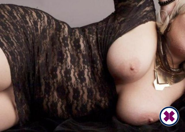 Alisa Sexy ist eine hochklassige Russian Escort Stockholm