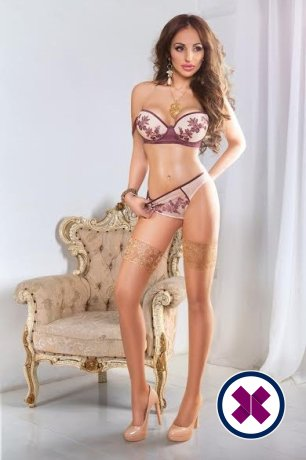 Alexandra är en högklassig Brazilian Escort Royal Borough of Kensington and Chelsea
