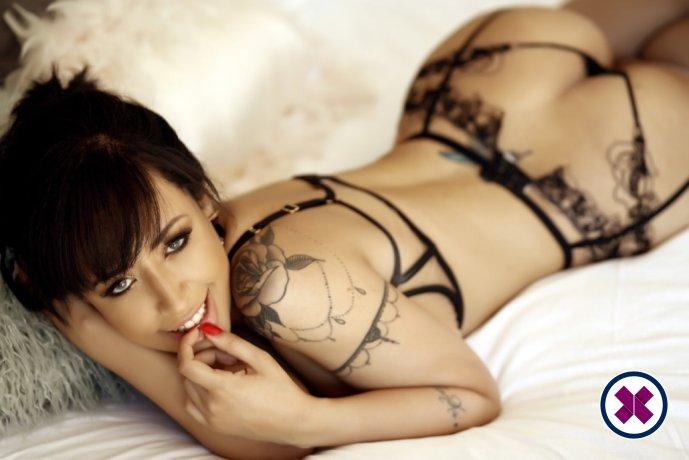 Alexa ist eine super sexy Brazilian Escort in Westminster