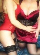 Gemma & Olivia - escort in Cardiff