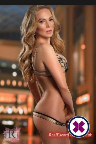 Adriana is een sexy American Escort in Southwark