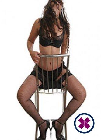 Aaliyah is a high class British Escort Birmingham
