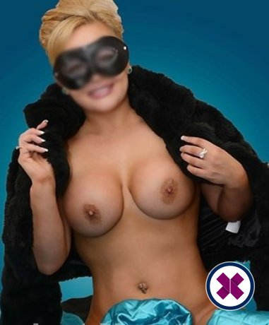 Amelia is a sexy English Escort in Manchester