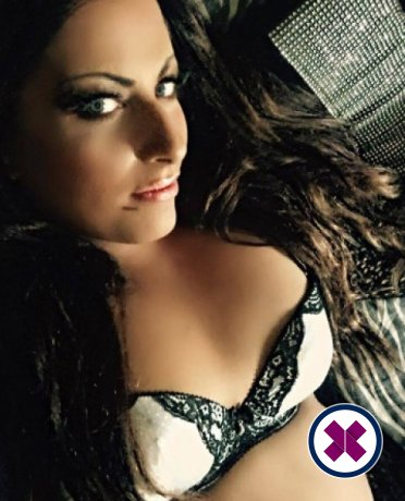 TS Dana Inter is a top quality Polish Escort in Leeds