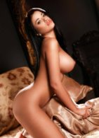 Alessia, an escort from Lily Escorts