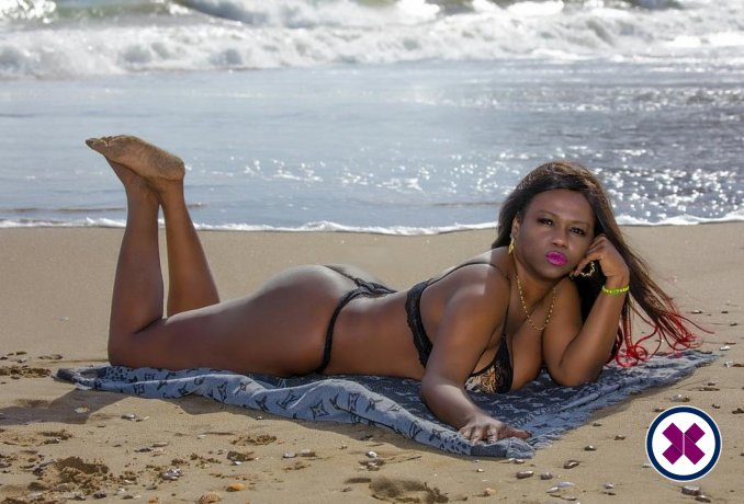 Love Janety is a very popular Cuban Escort in Stockholm