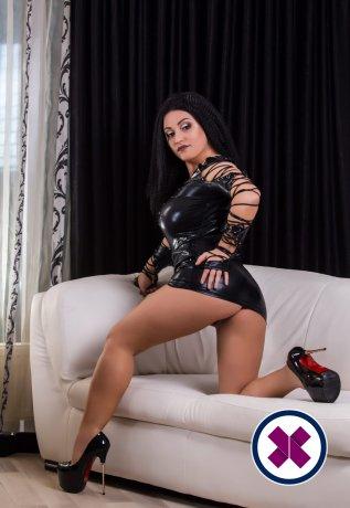 Alessandra ist eine sexy Colombian Escort in Westminster