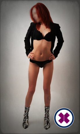 Lexi is a hot and horny Hungarian Escort from Westminster