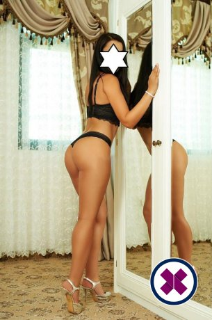 Book a meeting with Elvira in Göteborg today