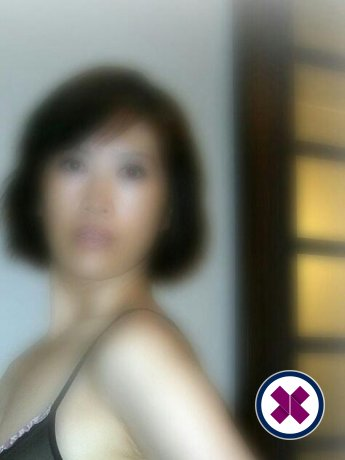 Jina is a hot and horny Chinese Escort from Stockholm