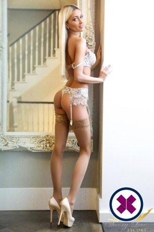Laat je verbijsteren door Amanda Massage, een van de beste masseurs / masseuses in Westminster