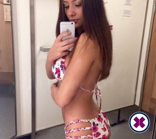 Dila is a hot and horny Russian Escort from Oslo