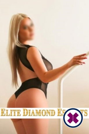 Brooke is a sexy British Escort in Nottingham