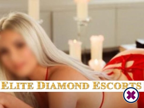 Brooke is a high class British Escort Nottingham