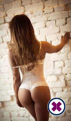 Francesca is a high class Italian Escort Westminster
