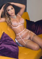 TS Sissy Riccelly - escort in London