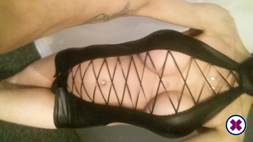 Miss Honey is a sexy English Escort in Manchester