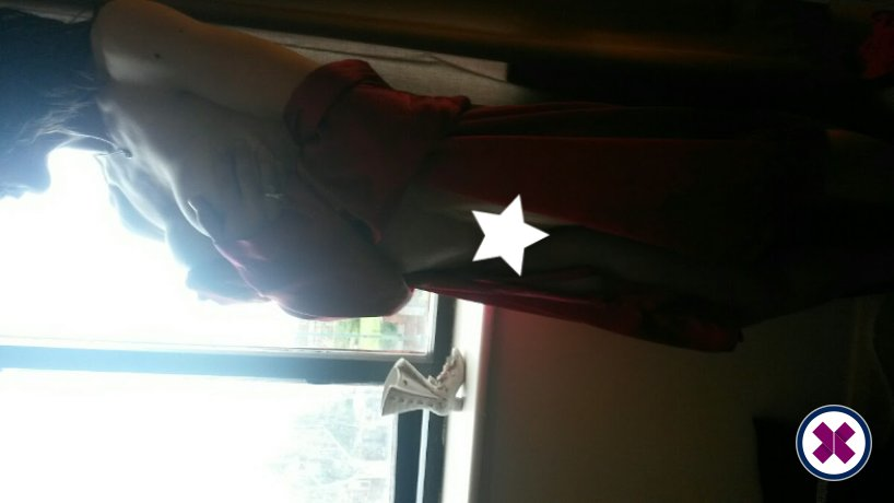 Miss Honey is a hot and horny English Escort from Manchester
