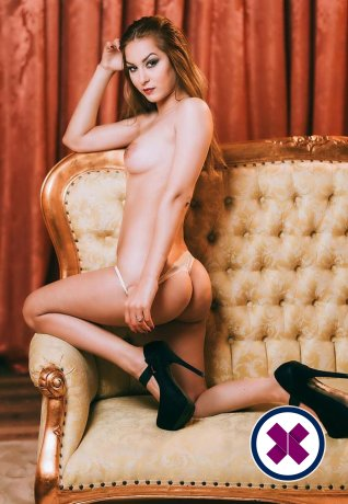 Salomea is a very popular Spanish Escort in Stockholm