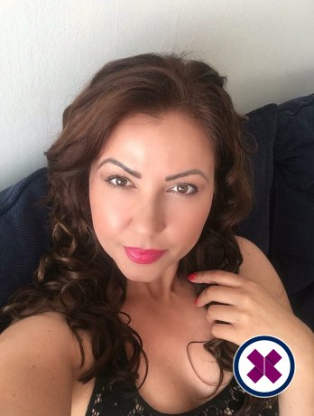 Lisa is a hot and horny Greek Escort from Malmö