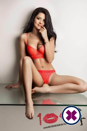 Relax into a world of bliss with Antonia , one of the massage providers in Westminster