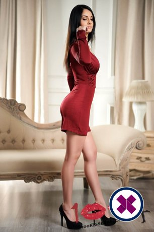 Marina  is a hot and horny Romanian Escort from Westminster