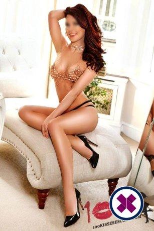 Amber är en sexig Russian Escort i London