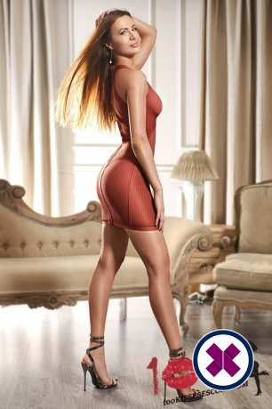 Eva is a high class Romanian Escort Westminster