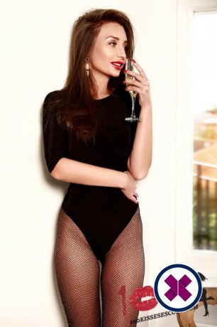 Monalisa is a top quality Russian Escort in Westminster