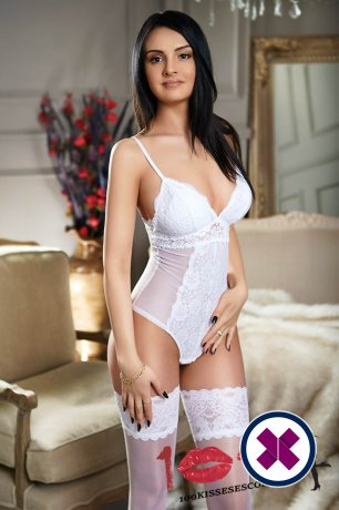 Marina  is a sexy Romanian Escort in Westminster