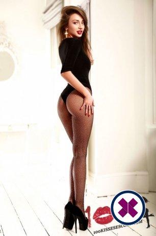 Monalisa er en supersexy Russian Escort i Westminster