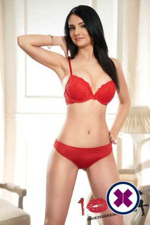 Marina  is a super sexy Romanian Escort in Westminster